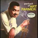 アート・ファーマー「Portrait Of Art Farmer」から「Stablemates」。ジャズのレコード、CD、福岡、出張買取、 持ち込み・店頭買取、日本全国、宅配買取致します。
